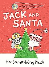 Jack and Santa (A Jack Book Book 7)