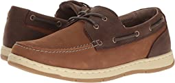 Nunn Bush - Schooner Two-Eye Boat Shoe
