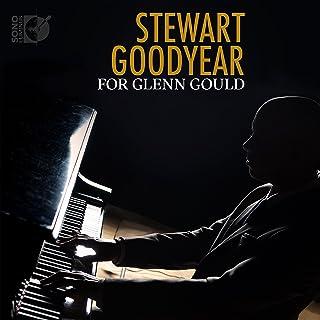 For Glenn Gould