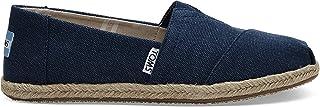 حذاء حريمي كلاسيكي معدني من تومس - - 39 EU