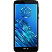 Deals on Motorola Moto E6 16GB Smartphone Tracfone w/1500 Minutes/Txt