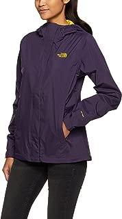 The North Face Women's W Venture 2 JKT Dark Eggplant Purple