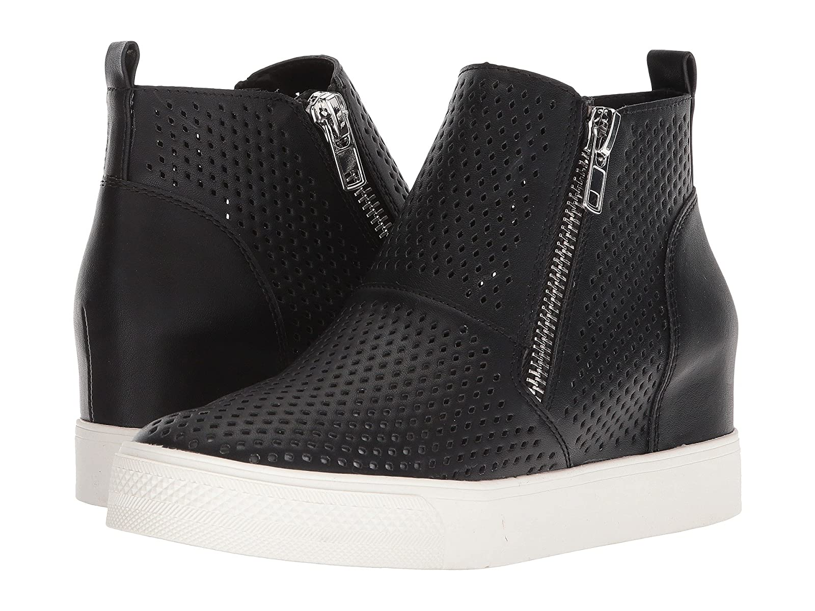 Steve Madden Wedgie-P SneakerAtmospheric grades have affordable shoes