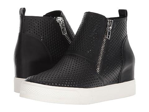 9d389b2bc5d Steve Madden Wedgie-P Sneaker at Zappos.com