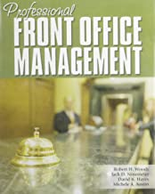 Professional Front Office Management + Simulation Student Cd