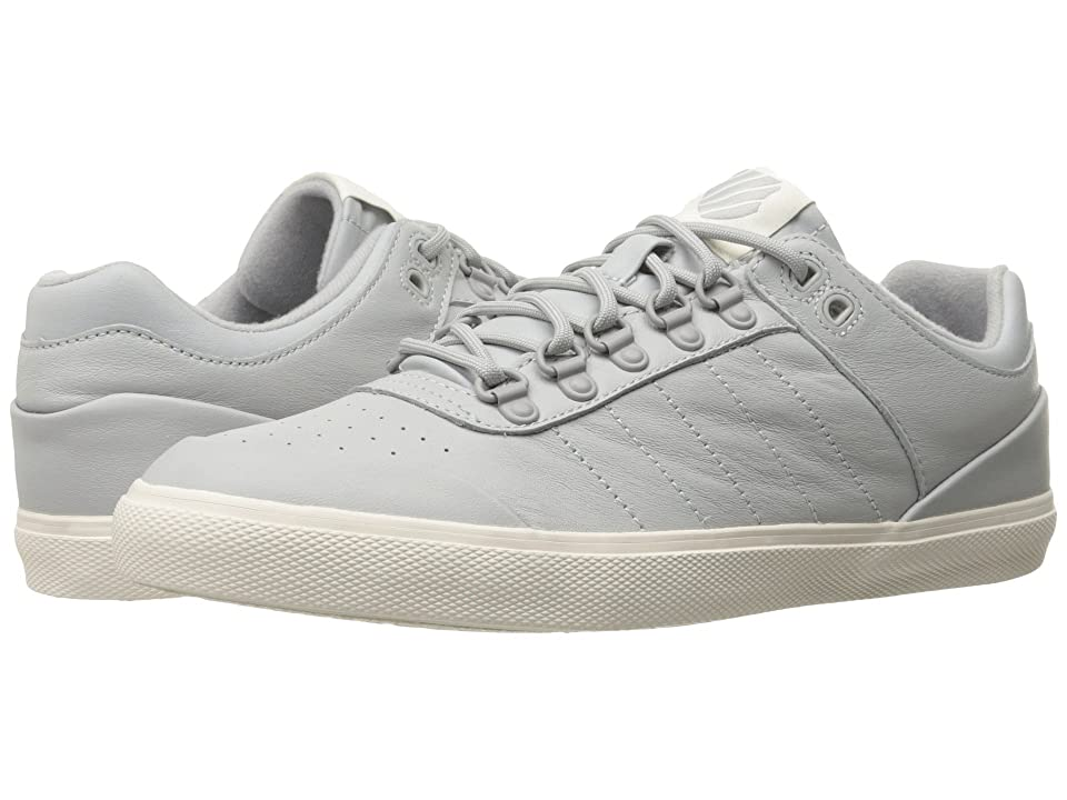 K-Swiss Gstaad Neu Sleek (Gull Gray/Eggnog) Women