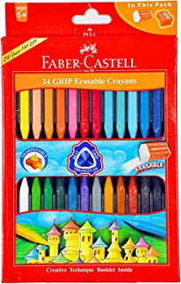 Best faber castell erasable crayons Reviews