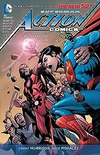 Best bullet dc comics Reviews