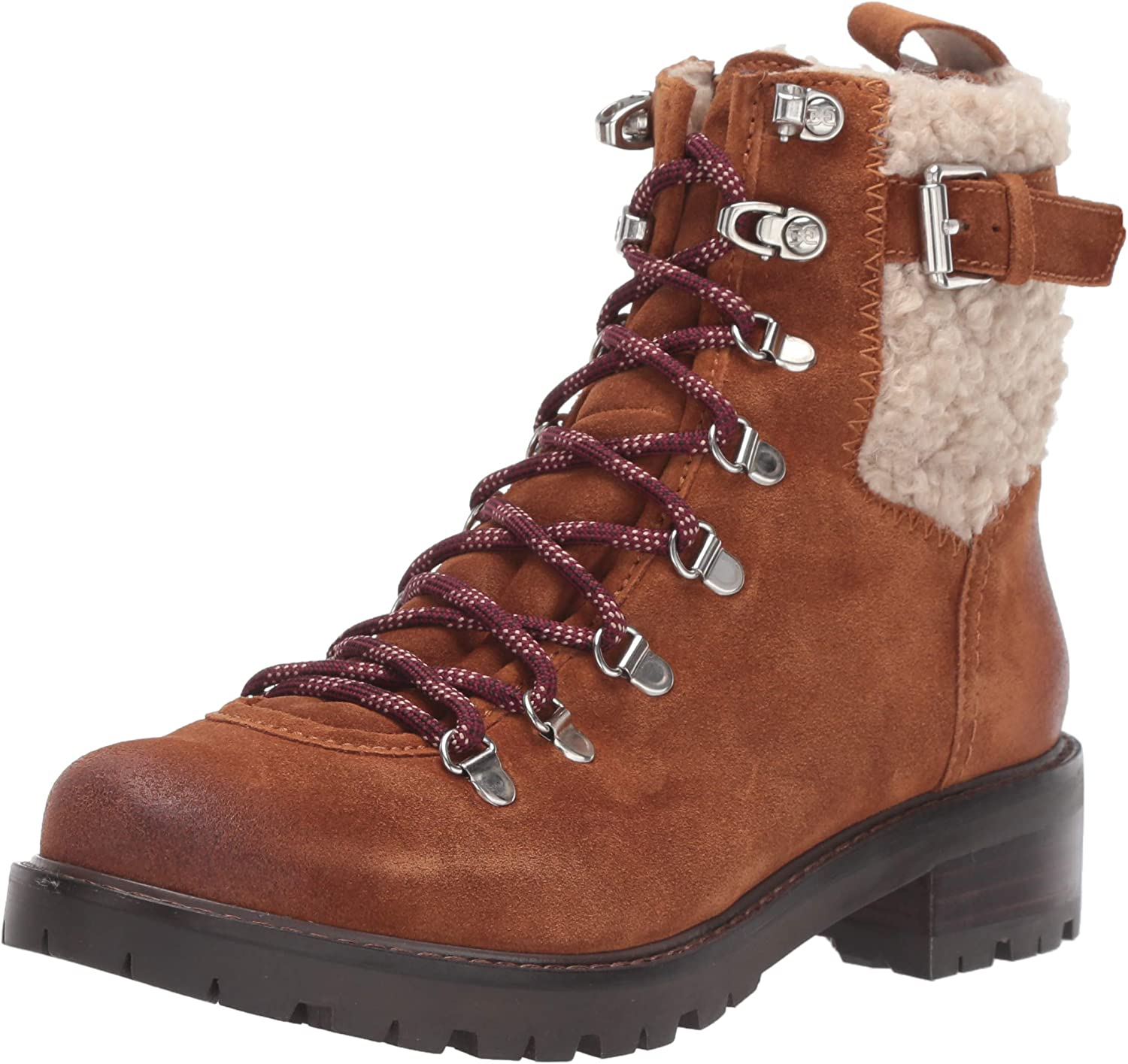 Sam Edelman Women's Ankle Tenlee Max 70% OFF Outlet 46% OFF Boot
