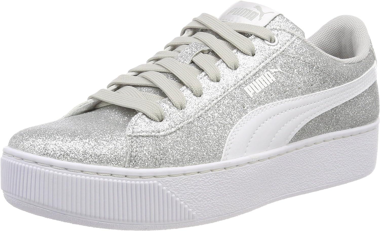 Puma Puma Vikky Platform Glitz: Shoes