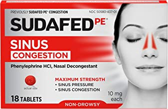 Best sudafed for nasal drainage Reviews