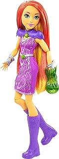 Mattel DC Super Hero Girls Starfire Action Doll, 12