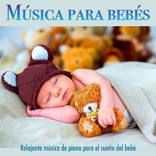 Musica Para bebes: Relajante musica de piano para el sueno del bebe ...