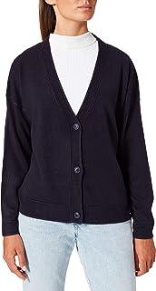 Only Onlamalia L/S Button Cardigan CC KNT Pull en Laine Femme