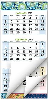 calendar towels 2019