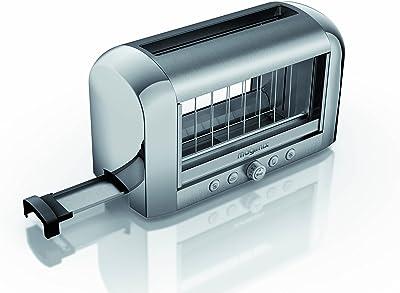 Magimix 2-Slot Vision Toaster 11526 - Brushed Finish
