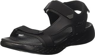 Skechers Men's 55366 Ankle Strap Sandals