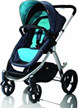 Best Mountain Buggy Cosmopolitan Strollers, Turquoise Review
