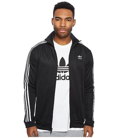 Adidas Originals Franz Beckenbauer Track Top At Zappos Com