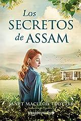 Los secretos de Assam (Aromas de té nº 4) Versión Kindle