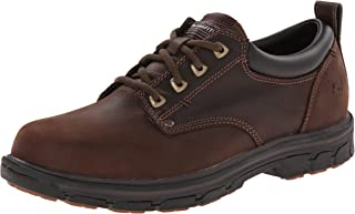 Skechers USA Men's Segment Rilar Oxford