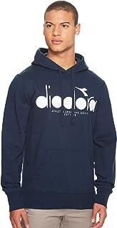 Diadora Mens Hooded Sweatshirt