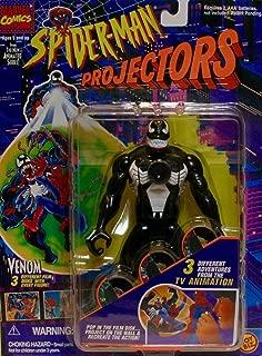 Spider-Man Projectors Venom Action Figure