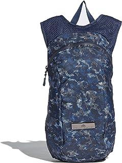 adidas Adz Backpack S, Mochila para Mujer, Azul (Maruni/Negro), 24x36x45 cm (W x H x L)