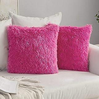 Diseñador Gris cojines para sofas, Beads Abstract Perlas de