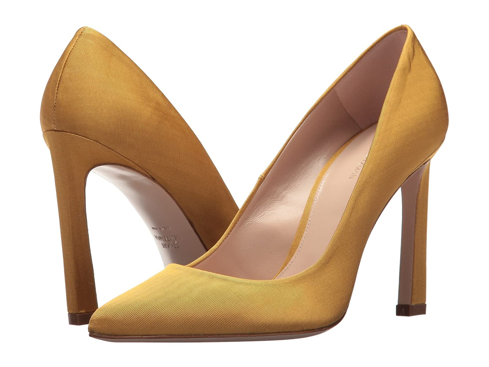 Stuart Weitzman ChicsterCheap and distinctive eye-catching shoes