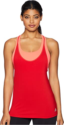 Advantage Strappy Tank Top