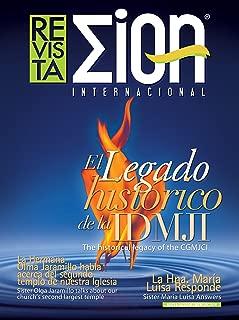 Revista ZION Internacional 06 (Spanish Edition)