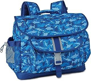 Bixbee Kids Backpack School Bag Dino Camo
