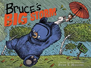 Bruce's Big Storm (Mother Bruce Series)
