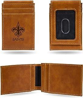 new orleans saints wallet