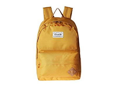 Dakine 365 Pack Backpack 21L (Mineral Yellow) Backpack Bags