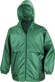 Core Unisex Adult Windcheater Windproof Jacket