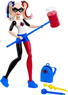 pictures of harley quinn dolls