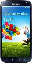 Samsung Galaxy S4 I545 16GB Verizon CDMA 4G LTE Android Smartphone w/ 13MP Camera - Black (Renewed)