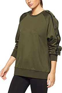 Lorna Jane Women Highline L/SLV Snap Top Highline L/SLV Snap Top