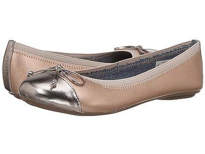 Sperry Kids Elise (Toddler/Little Kid/Big Kid) (Rose Gold) Girls Shoes