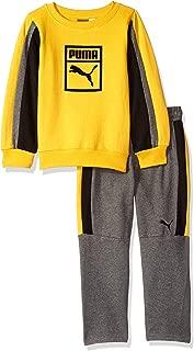 Best puma yellow sweatshirt Reviews