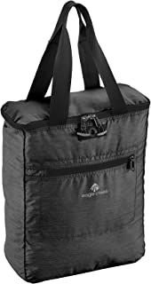 Eagle Creek Packable Tote/Pack, Black (black) - EC0A3CWR010