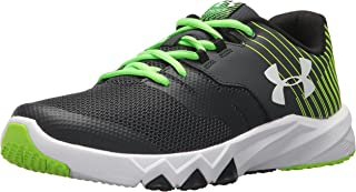 Under Armour Kids' Girls' Grade School Primed 2 Running Shoe