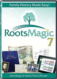 rootsmagic help