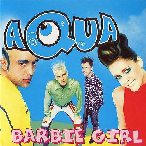 #1 Hari Ini, 1997: Barbie Girl
