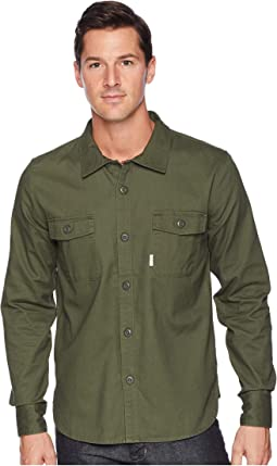 Field Shirt - Twill