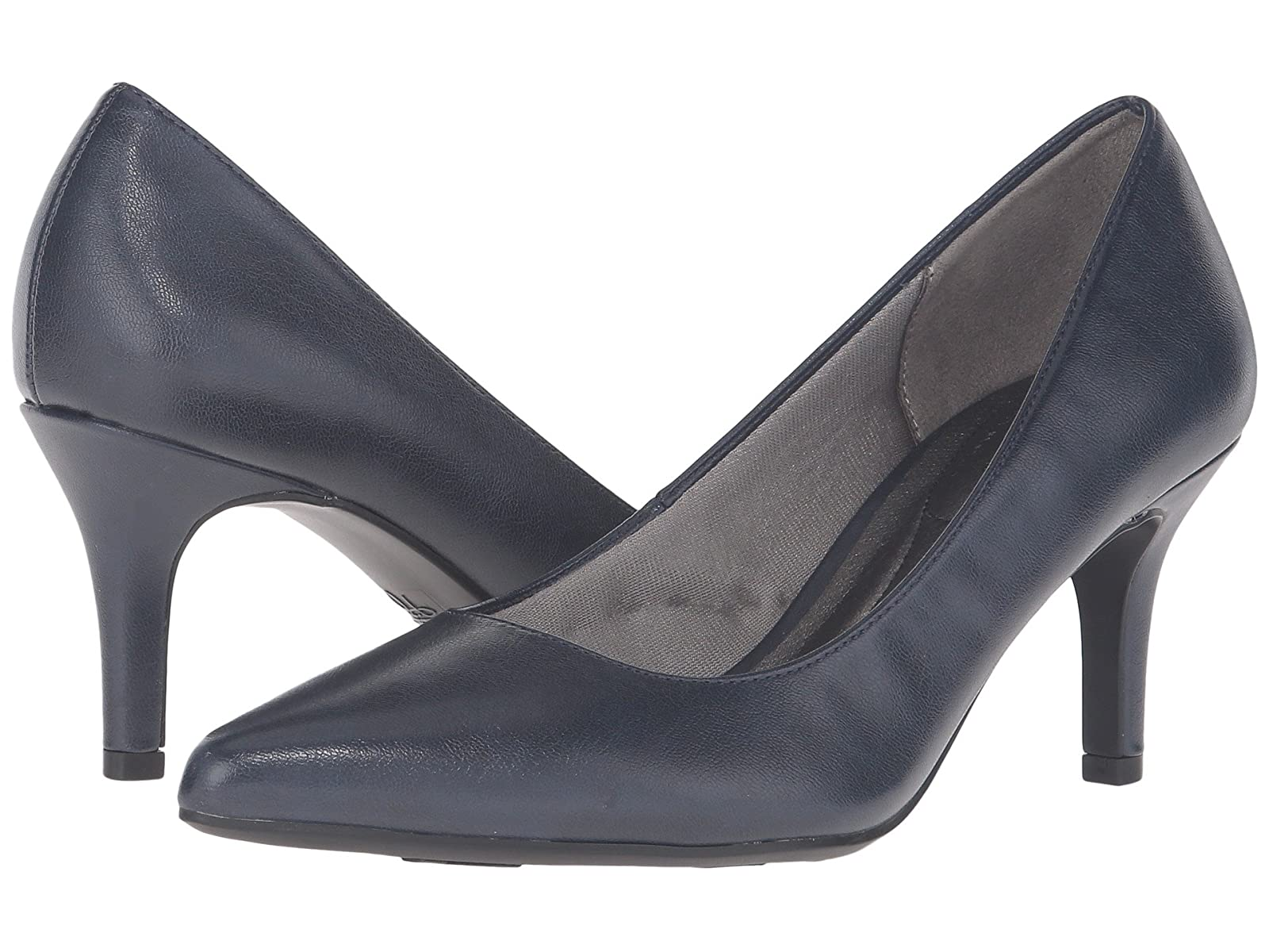 LifeStride SevynAtmospheric grades have affordable shoes