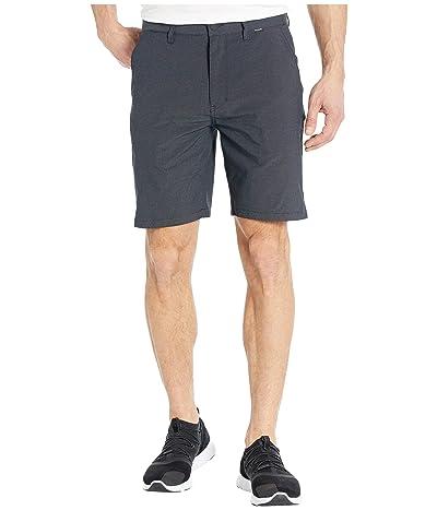 Hurley 20 Dri-Fit Chino 2.0 Shorts (Black) Men