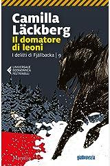 Il domatore di leoni (I delitti di Fjallbäcka Vol. 9) Formato Kindle